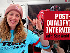 VIDEO - Post-Qualifying Interviews from Val di Sole World Cup DH