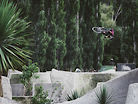 T-Mac, R-Dog and Tyler Bereman - Fasthouse in New Zealand