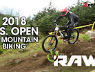 Vital RAW - 2018 U.S. Open of Mountain Biking