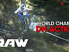 WORLD CHAMPS DOWNHILL #2 - VITAL RAW