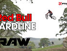 RED BULL HARDLINE - Vital RAW