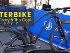 A $15,000 MTB? Interbike Day 2 - The Crazy and the Cool