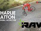 Vital RAW - Charlie Hatton, Downhill Destroyer