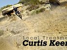 CURTIS KEENE - Local Treatment