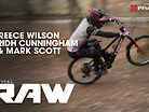 VITAL RAW - Knob Ripping Antics with Reece, Ruaridh and Mark
