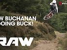 Vital RAW - Lew Buchanan is Not Nice to His Bike