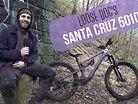 Loose Dog's Santa Cruz 5010