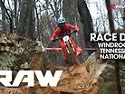 DH RACE DAY - Vital RAW Windrock Tennessee National Pro GRT