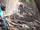 Rock Smashing Enduro Goodness from Tasmania