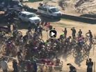 Hazards of SoCal Traffic Impact XC Racing
