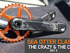 SEA OTTER CLASSIC - The Crazy & The Cool Day 2