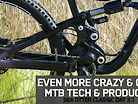 Even More Crazy & Cool MTB Tech Products - Sea Otter Day 3.1