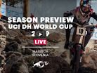 53 Minutes of World Cup DH Preview with Rob Warner
