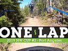 Course POV - NW Cup Round #2 Port Angeles