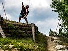 Finn Iles Vlog - Leogang Track Walk