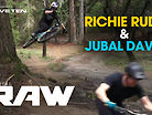Vital RAW - Richie Rude and Jubal Davis