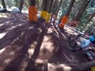 Lenzerheide World Cup DH POV with Luca Shaw