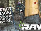 PERFECT TRACK! Vital RAW - Lenzerheide World Cup Downhill 2019