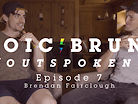 Loic Bruni Interviews Brendan Fairclough - Outspoken Episode 7