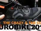 Eurobike Day 3 - The Crazy and Cool