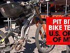 PIT BITS - 2019 U.S. Open of Mountain Biking