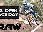 Vital RAW - U.S. Open Downhill Race Day