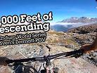 15,000 Feet of Descending in a Day! 2019 Enduro World Series Course Previews, Zermatt, Switzerland