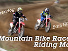 Mountain Bike Racers Riding Moto - Sam Hill, Brendan Fairclough & More