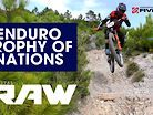 Vital RAW - 2019 Enduro Trophy of Nations in Finale Ligure, Italy
