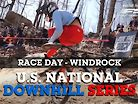 DOWNHILL RACE DAY - Windrock U.S. National DH Series