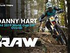 VITAL RAW - Danny Hart, #4 - 2019 World Cup Downhill