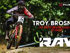 TROY BROSNAN - VITAL RAW, 2019 World Cup DH #3