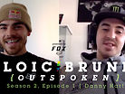 Loic Bruni Interviews Danny Hart - Outspoken Season 2!
