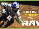 LOIC BRUNI - Vital RAW
