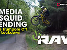 Media Squid Sending - Vital RAW with Lee Trumpore