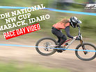 RACE DAY! #USDH National NW Cup Tamarack, Idaho
