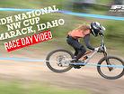 RACE DAY! #USDH National NW Cup Tamarack, Idaho
