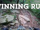 WINNING RUN - Neko Mulally POV from Downhill Southeast Snowshoe
