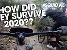 The Last #SQUIDVID POV of 2020 - Enduro World Series, Finale Ligure