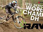 Vital RAW - World Champs DH Day 3