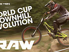 Vital RAW EVOLUTION - World Cup DH Through the Years