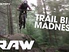 ELLIOTT HEAP - Trail Bike Madness - Vital RAW