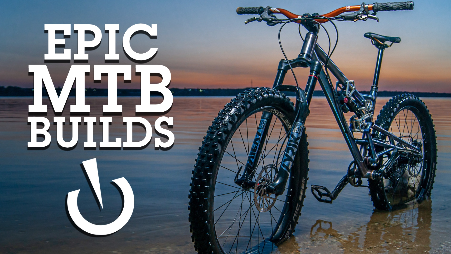 EPIC BUILDS - Crazy and Cool Mountain Bikes from Vital MTB