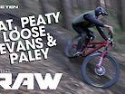 RATBOY, PEATY, LOOSEDOG, EVANS & PALEY - Vital RAW