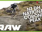 NZ DH National - Coronet Peak - VITAL RAW
