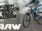 #USDH Windrock Carnage and RACE DAY - Vital RAW