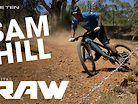 SAM HILL - Vital RAW