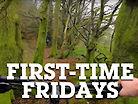 First-Time Fridays - Loaner Bike in Bailieboro Co. Cavan, Ireland