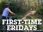 First-Time Fridays - eMTB Singletrack Experience at Little Bennett Regional Park