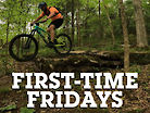 First-Time Fridays - Fun, Flow and Tech in Kentucky - Cave Creek Trails in Falls of Rough